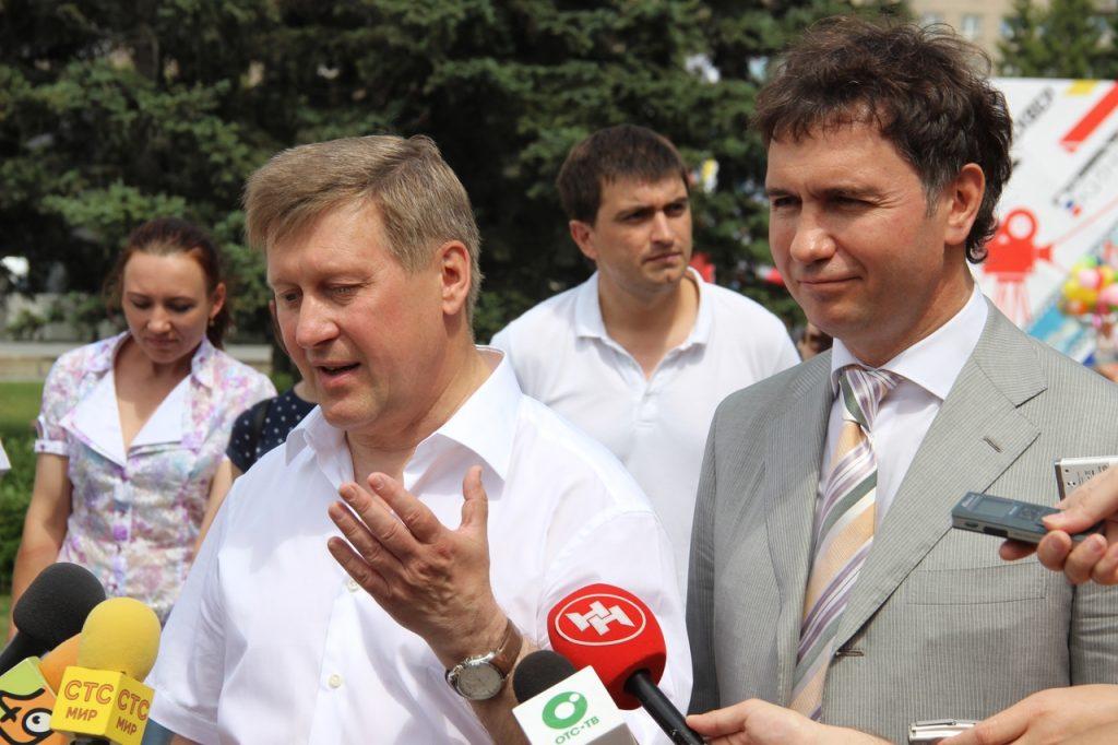 День города Новосибирск 123 (26.06.16) Фотоотчёт