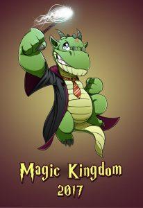 Magic Kingdom 19.02.17 (Фото - видео)