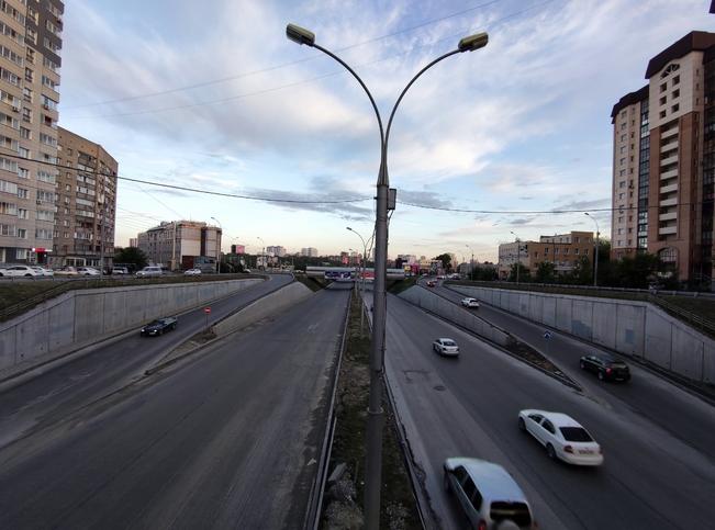 Ипподромскую магистраль закрывают на время строительства 4 моста